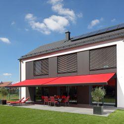 Terrassen-Markisen