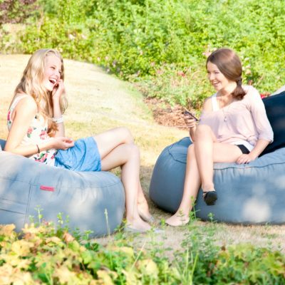 Outbag Outdoor Sitzsäcke