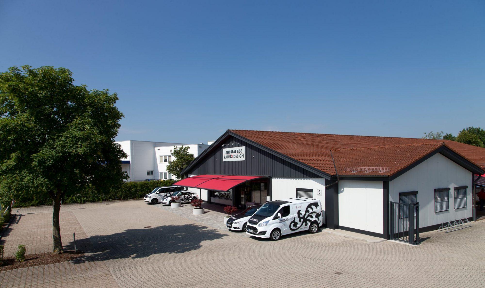 Meisterbetrieb andreas ege raum design m hldorf for Raum design