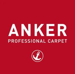 Anker logo bodenbelag