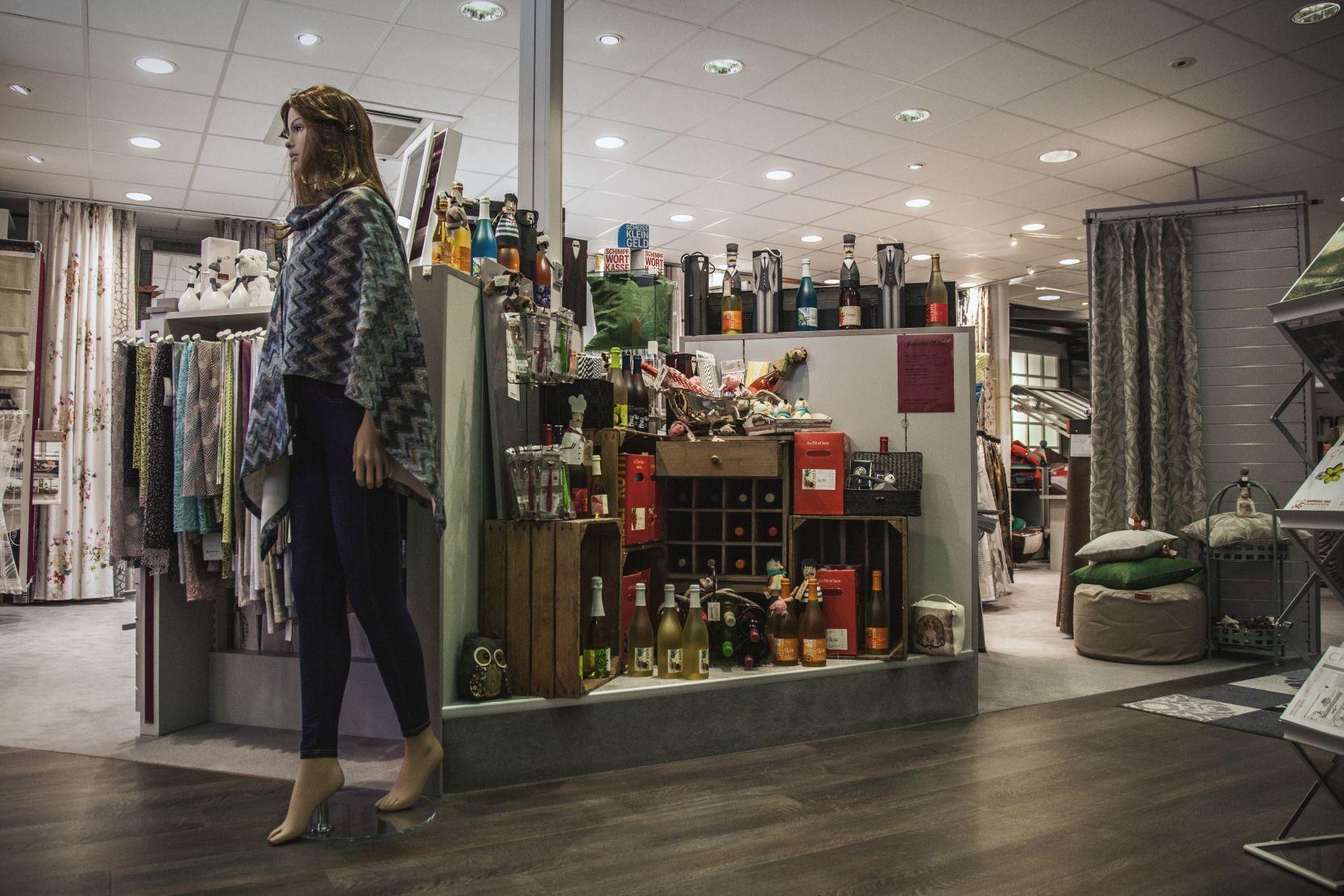 Dekoration und Wohnaccessoires bei Ege Raum & Design