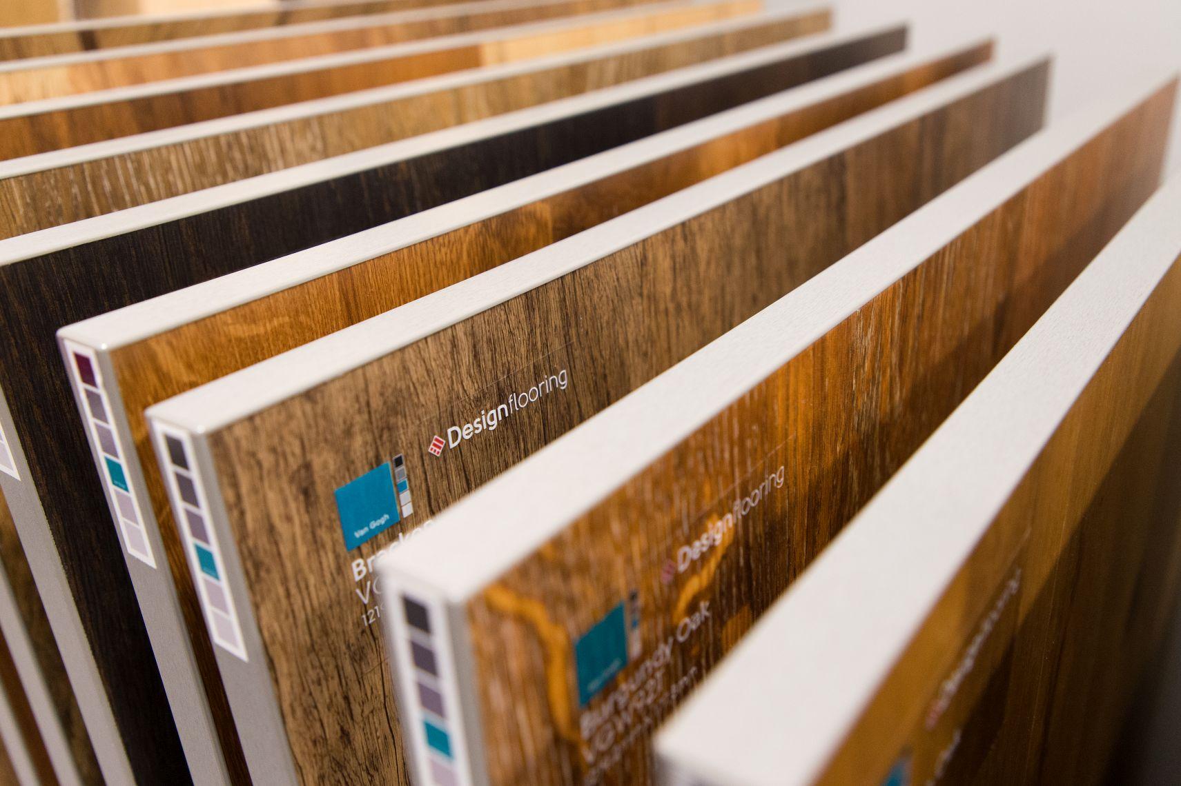 Holzböden Designflooring