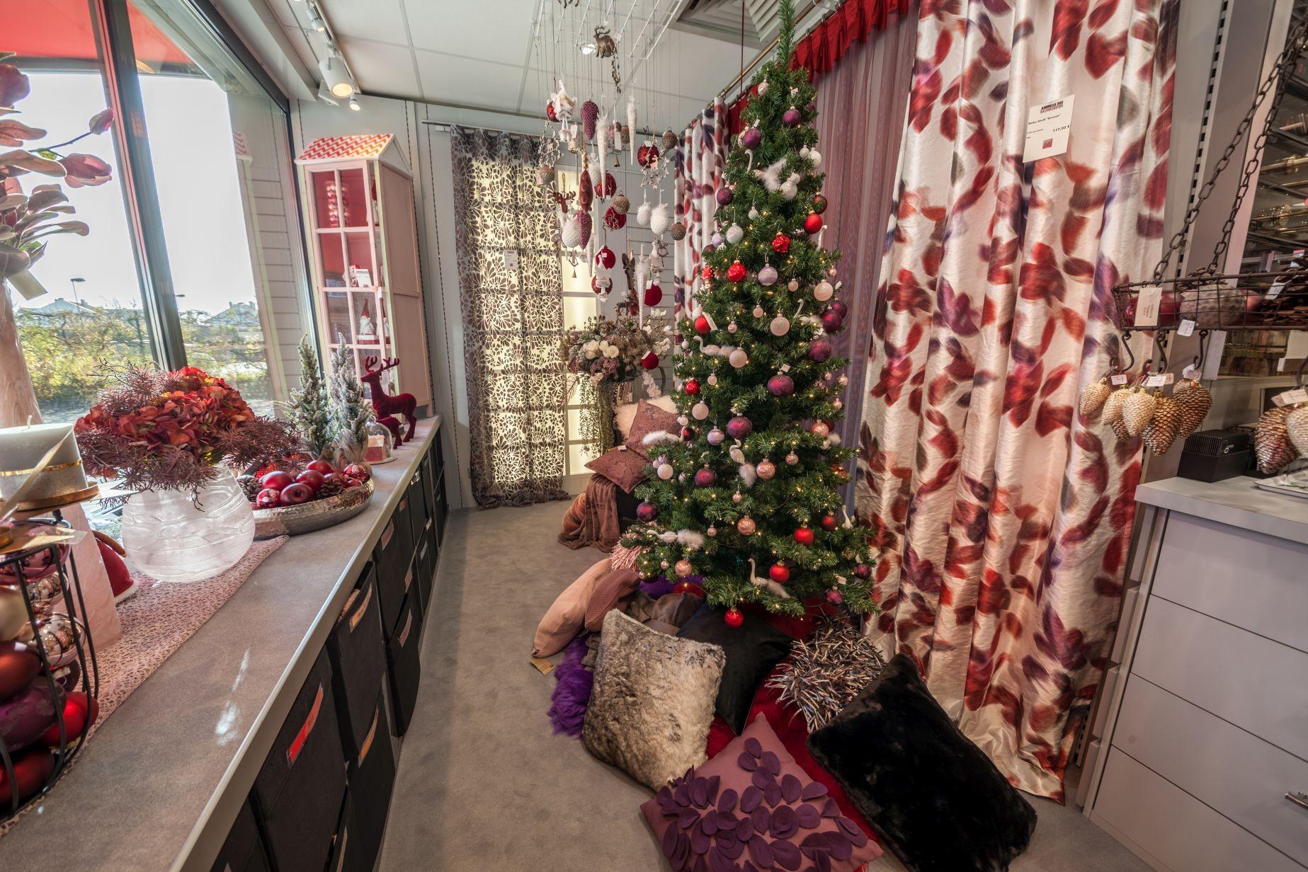 Weihnachtsschmuck Ege Raum & Design