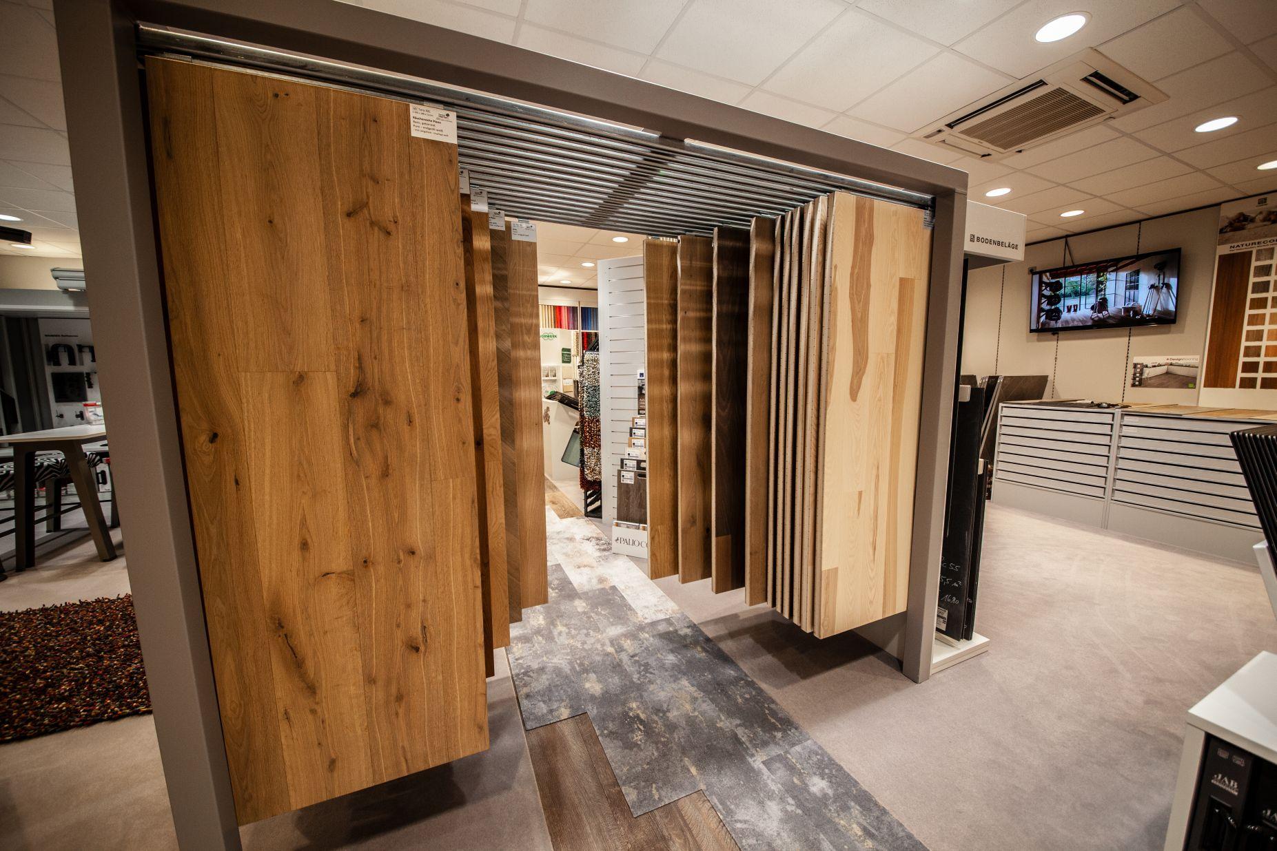 Holzböden Ege Raum & Design